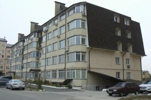 Квартира Яблоневая, 10, Чубинское, R-17648 - Фото1