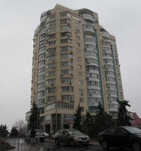 Apartment Heroiv Stalinhrada avenue, 12д, Kyiv, Z-633873 - Photo