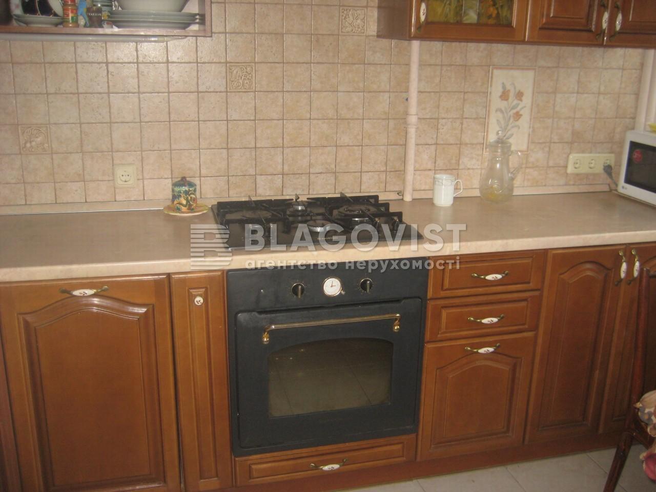 Квартира Z-1639637, Владимирская, 51/53, Киев - Фото 11