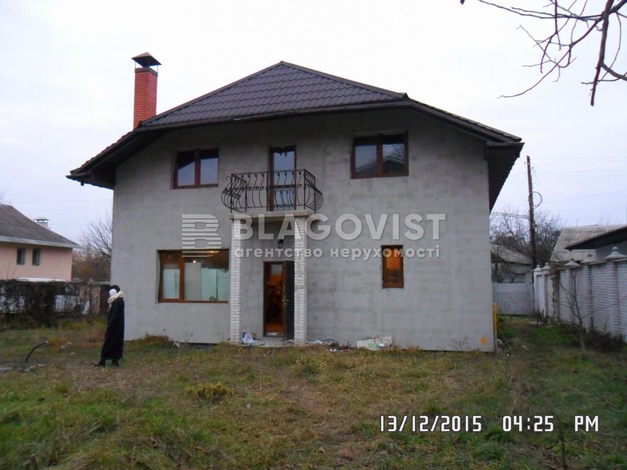 Дом Z-673257, Русановские сады, Киев - Фото 1
