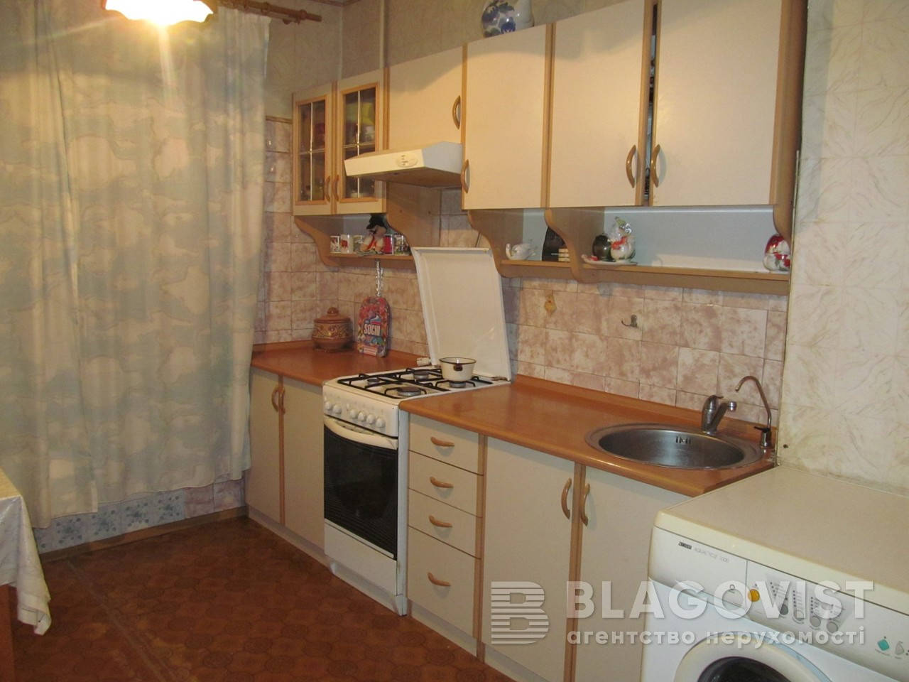 Квартира F-34870, Печенежская, 9, Киев - Фото 12