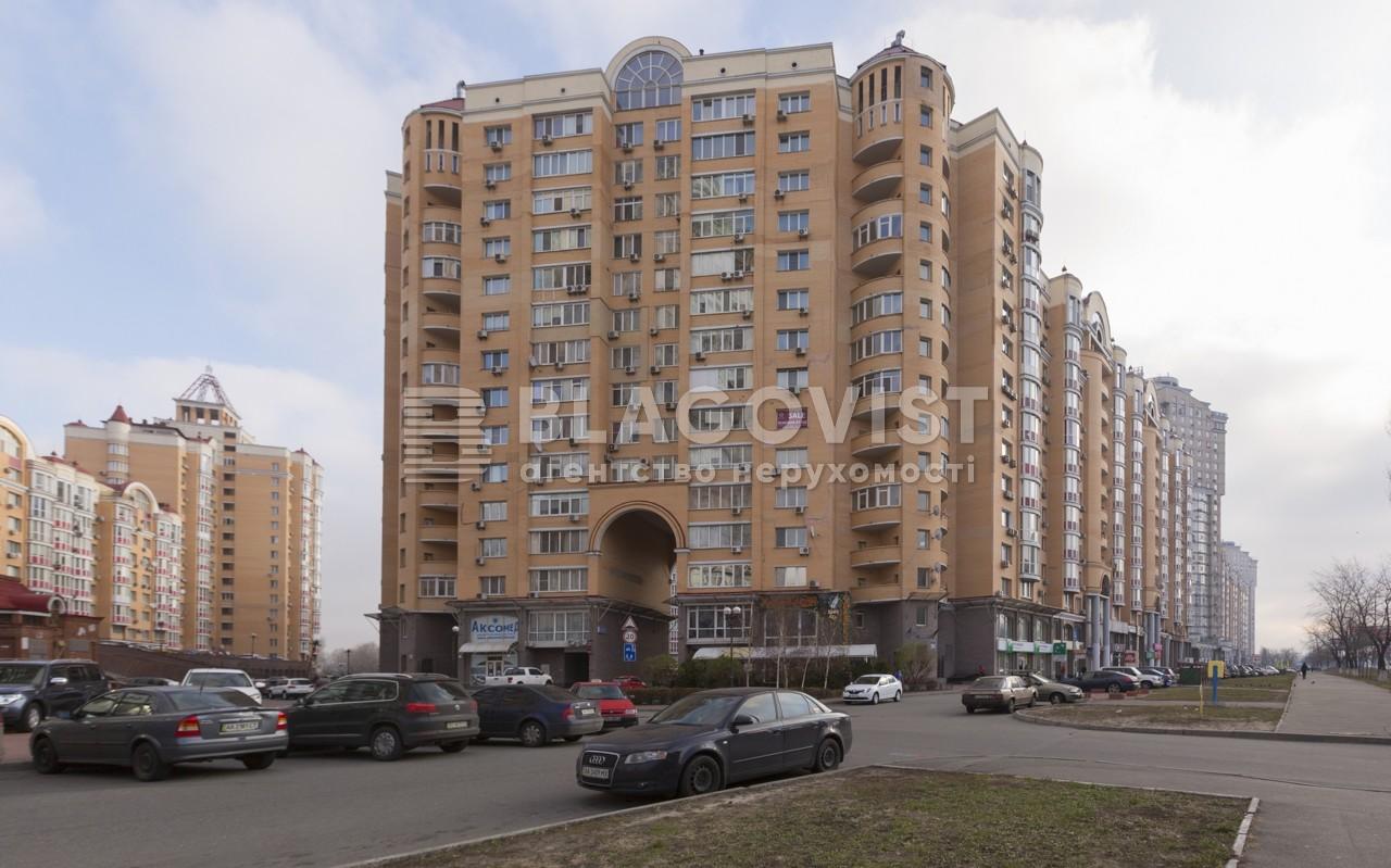 Квартира C-104874, Героев Сталинграда просп., 6 корпус 4, Киев - Фото 2