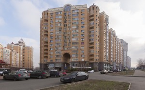 Квартира Героев Сталинграда просп., 6корп.4, Киев, Z-97892 - Фото1