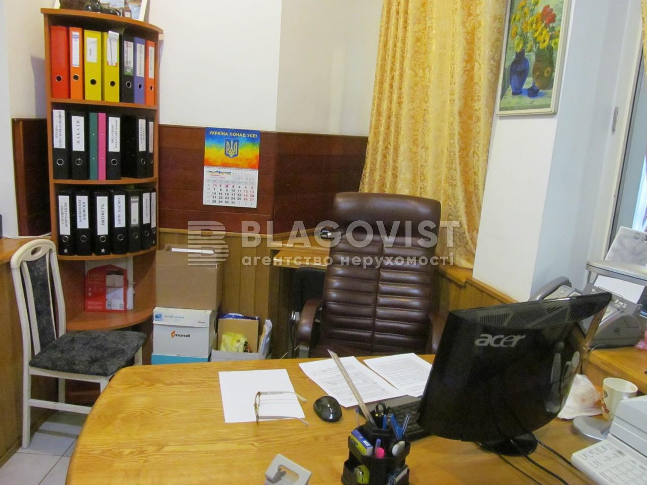 Нежитлове приміщення, H-35957, Січових Стрільців (Артема), Київ - Фото 9