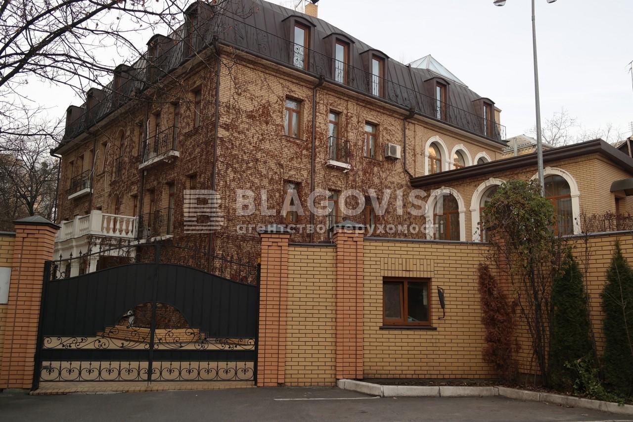 Нежилое помещение, Жилянская, Киев, P-17190 - Фото 18