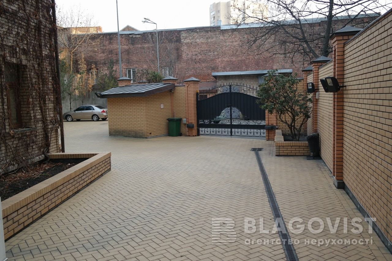 Нежилое помещение, Жилянская, Киев, P-17190 - Фото 16