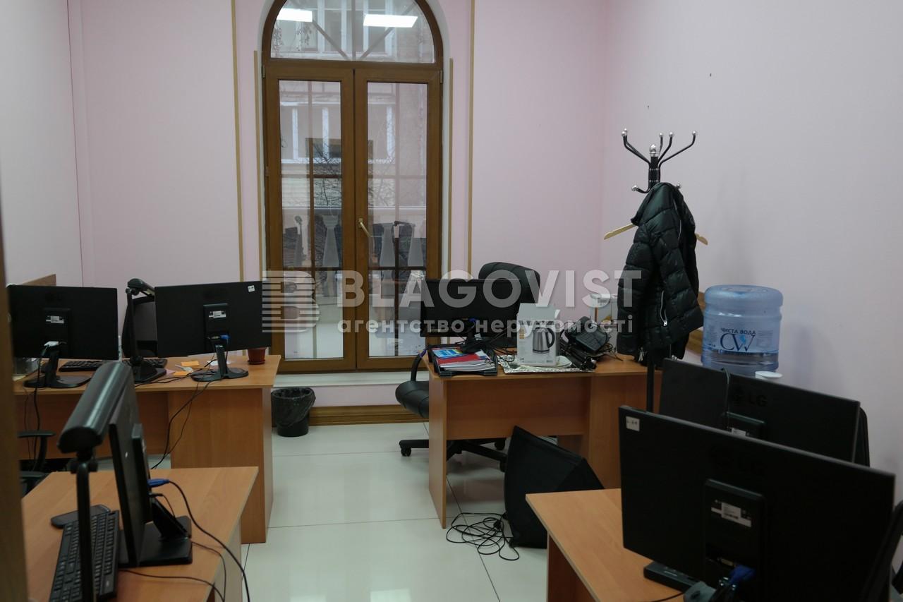 Нежилое помещение, Жилянская, Киев, P-17190 - Фото 11