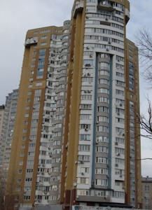 Квартира Сверстюка Євгена (Раскової Марини), 52в, Київ, Z-708900 - Фото3