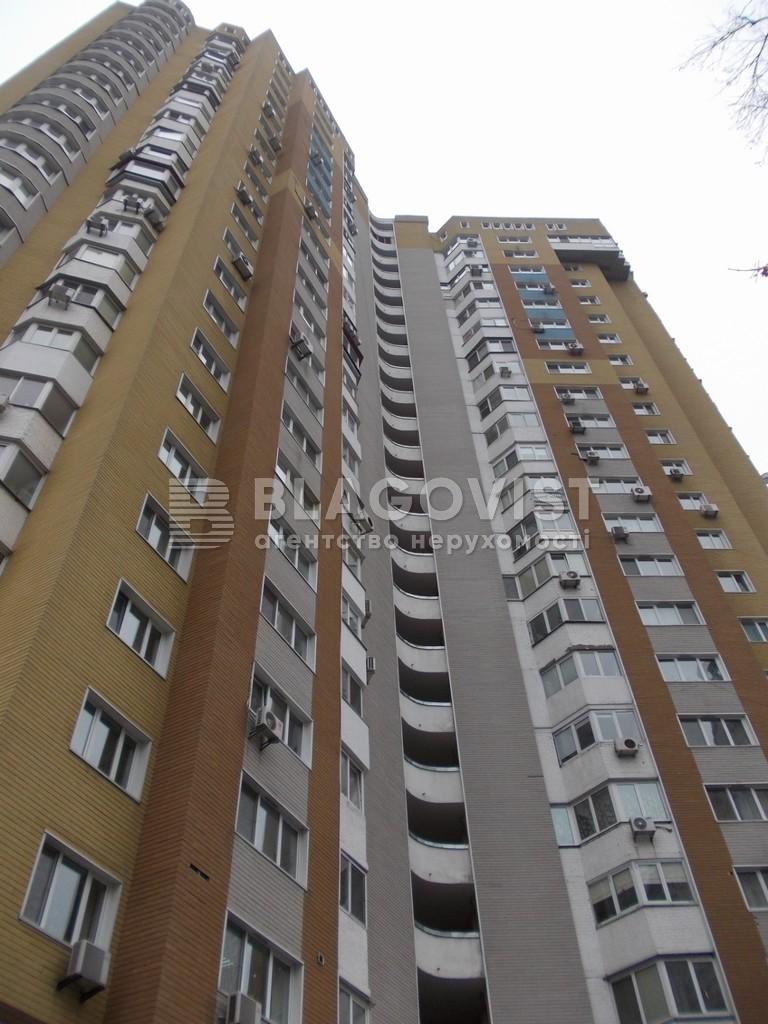 Квартира Z-1554577, Сверстюка Евгения (Расковой Марины), 52в, Киев - Фото 5