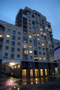 Квартира Золотоустівська, 14/18, Київ, R-30177 - Фото 20