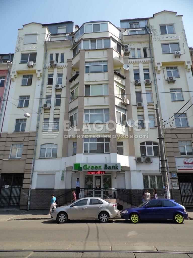 Нежитлове приміщення, Z-1746818, Костянтинівська, Київ - Фото 1