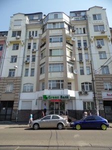 Квартира Костянтинівська, 10, Київ, I-12766 - Фото 1