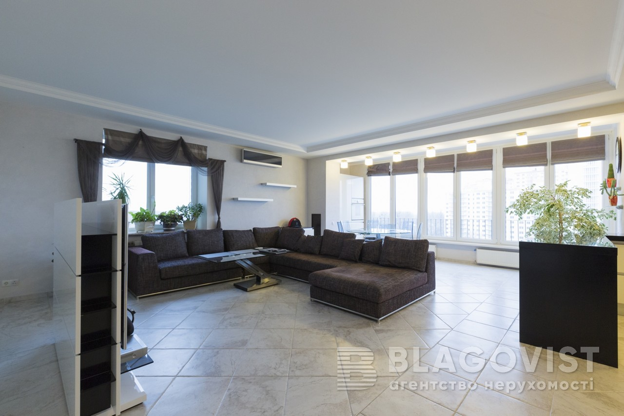Двухкомнатная квартира на продажу H-6871