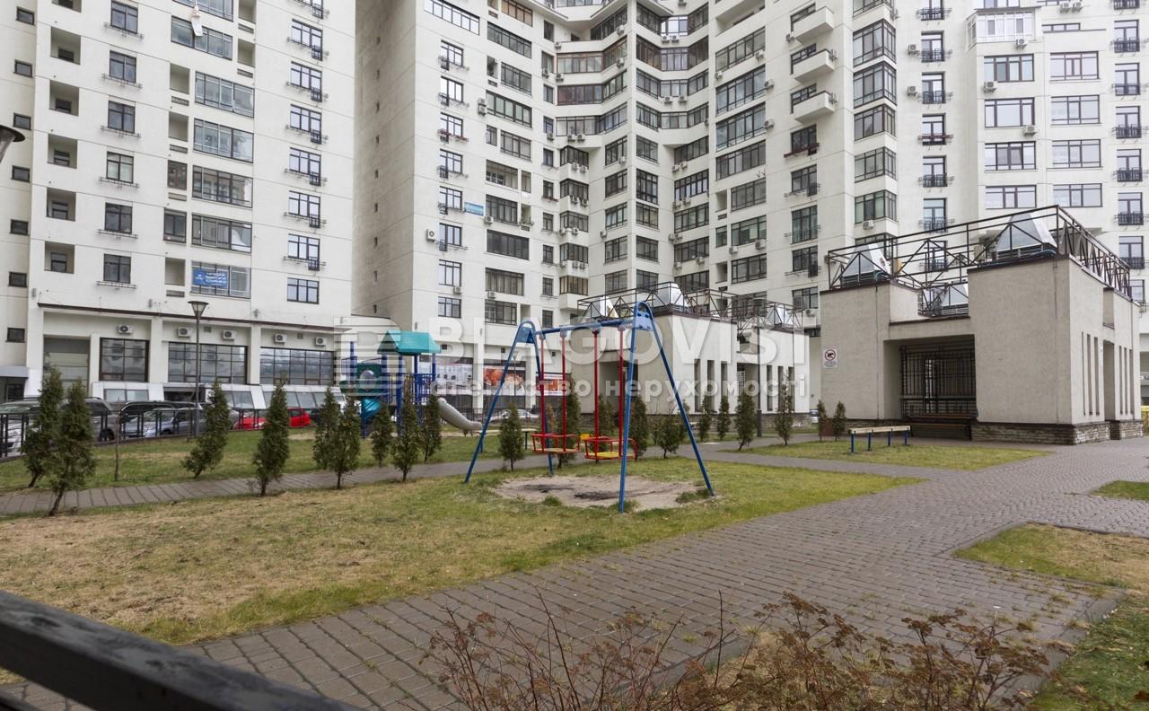 Нежитлове приміщення, D-21310, Коновальця Євгена (Щорса), Київ - Фото 3