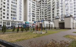 Квартира Коновальца Евгения (Щорса), 44а, Киев, P-15710 - Фото3