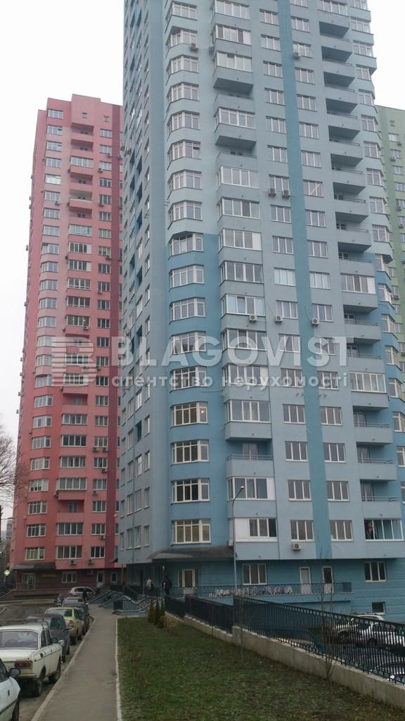 Квартира Z-641309, Феодосийская, 3в, Киев - Фото 3