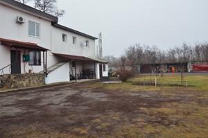 Гостиница, Семеновка (Барышевский), Z-1828474 - Фото 16