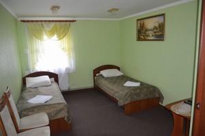 Гостиница, Семеновка (Барышевский), Z-1828474 - Фото 10