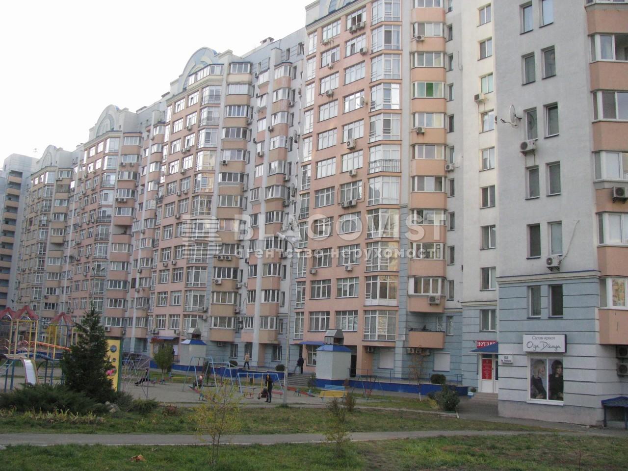 Квартира A-107734, Ломоносова, 58а, Київ - Фото 2