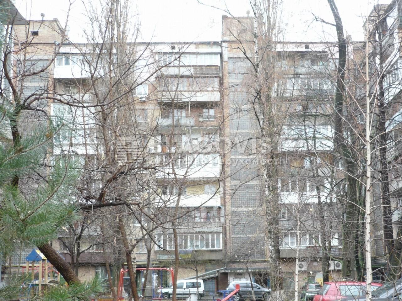 Квартира E-36902, Саксаганского, 88, Киев - Фото 2