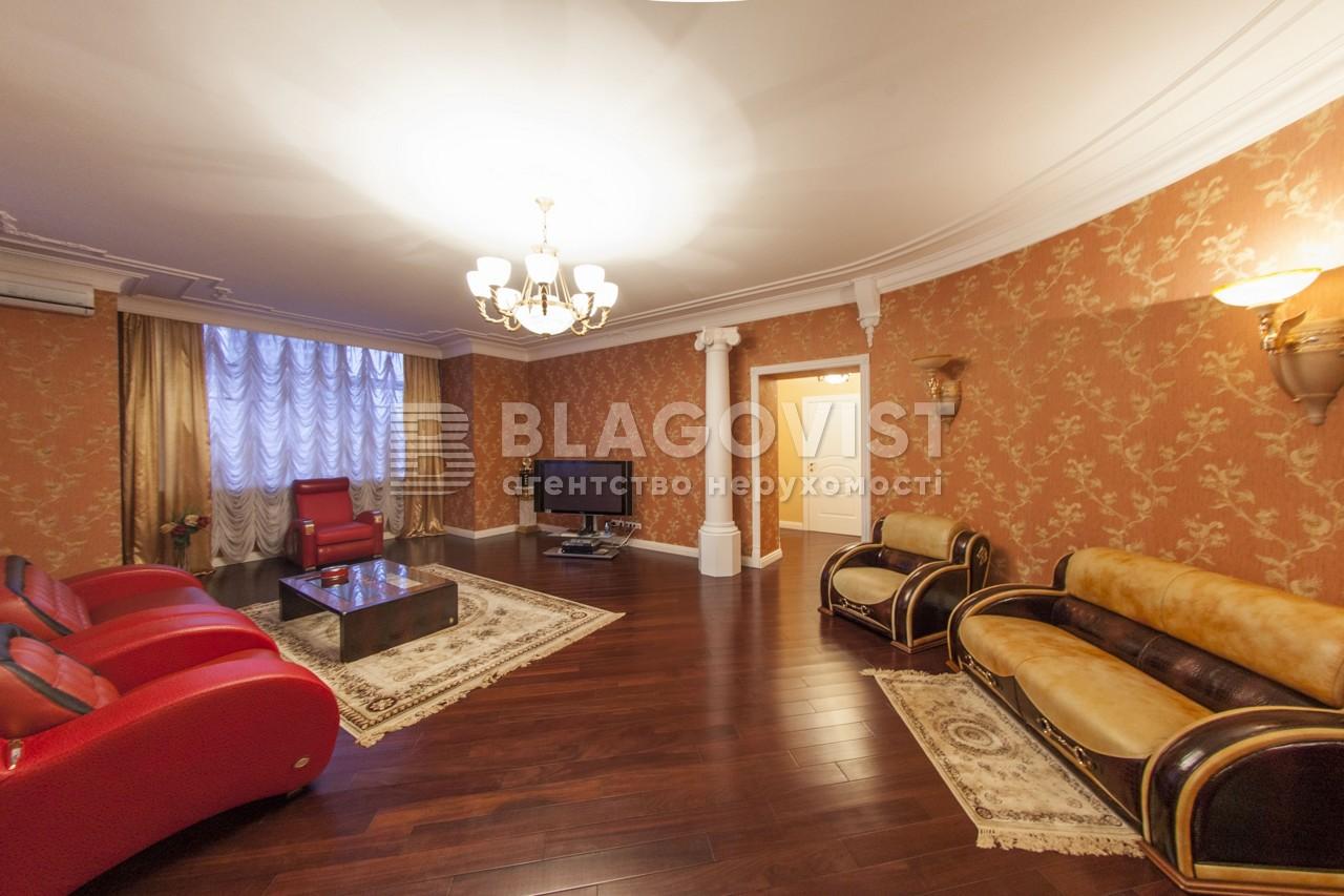 Квартира H-35951, Пирогова, 6а, Киев - Фото 1