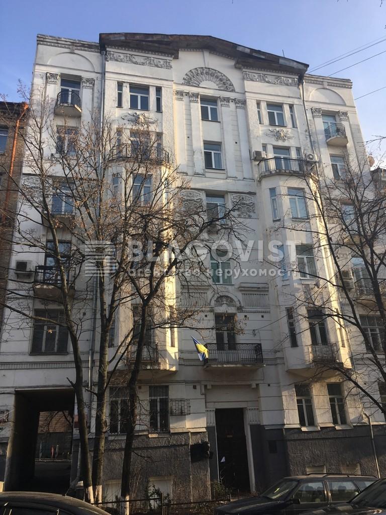 Квартира M-31060, Тарасовская, 3а, Киев - Фото 2