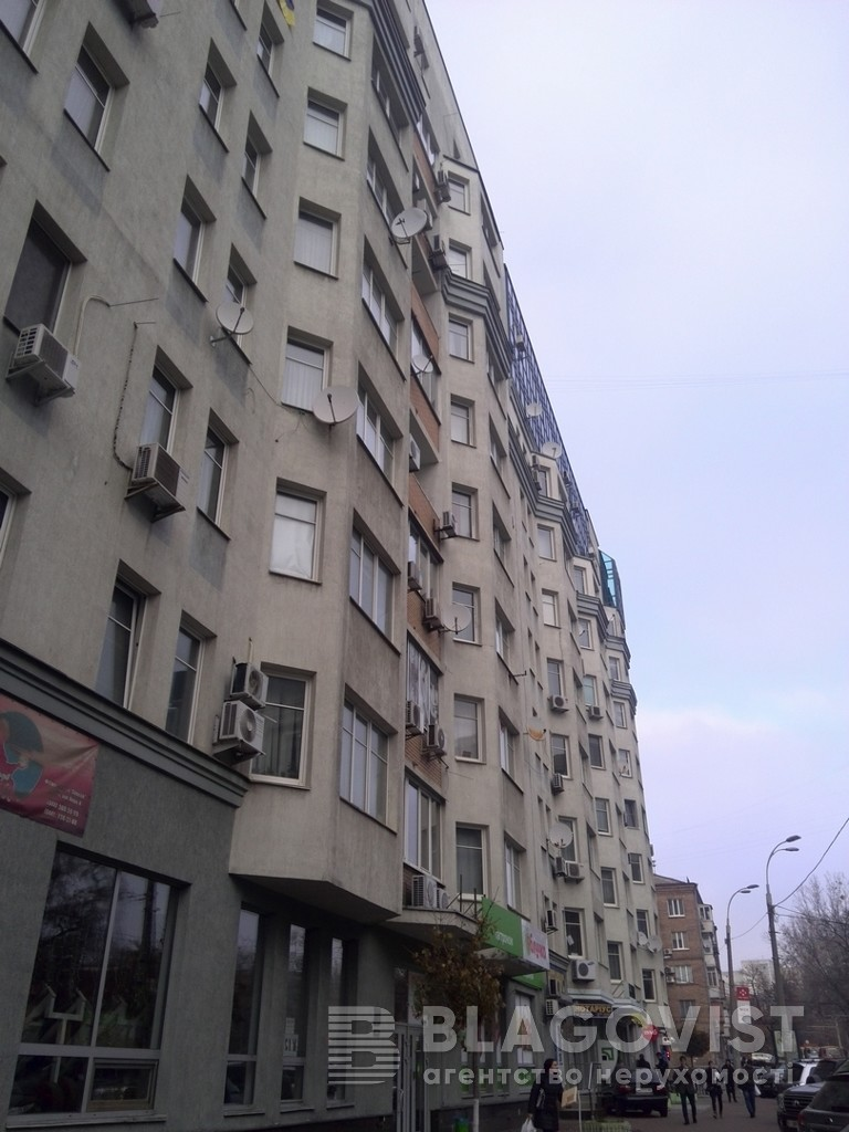 Нежитлове приміщення, H-44566, Деревлянська (Якіра), Київ - Фото 4