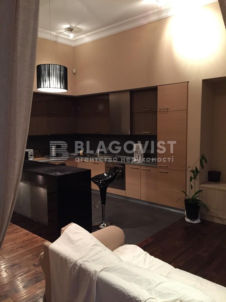 Квартира A-82029, Шелковичная, 18а, Киев - Фото 5