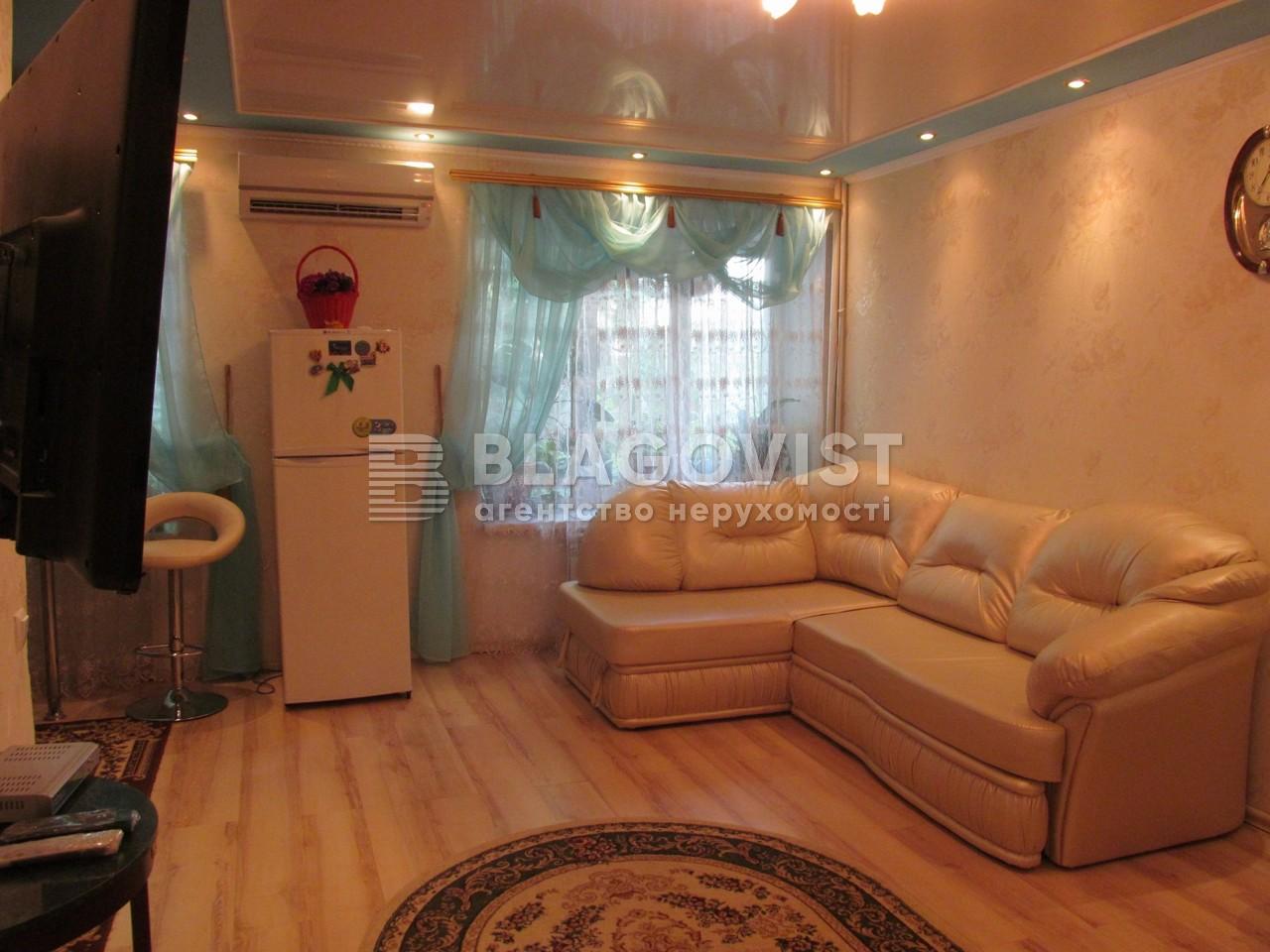 Квартира Z-1644860, Франко Ивана, 3, Киев - Фото 5