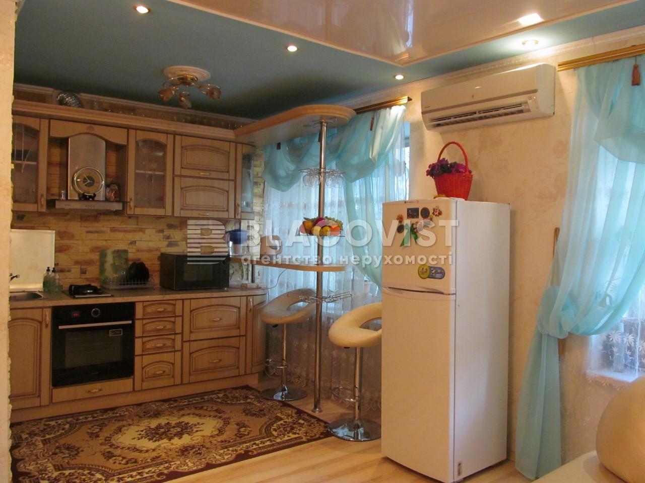Квартира Z-1644860, Франко Ивана, 3, Киев - Фото 6