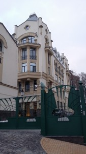 Квартира Андріївський узвіз, 32а, Київ, H-50846 - Фото
