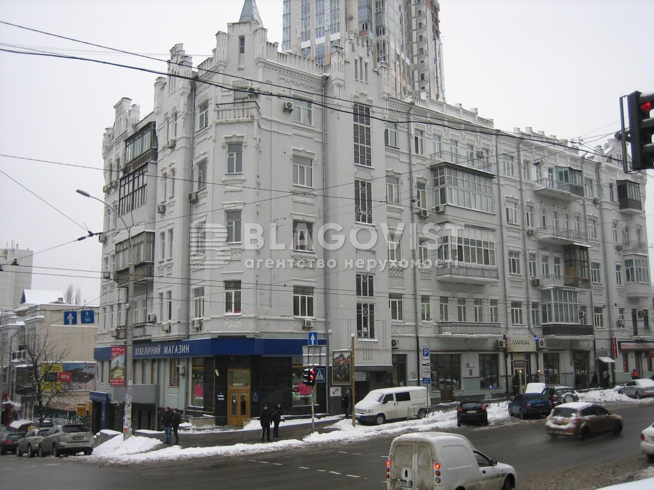 Квартира H-46865, Саксаганського, 33/35, Київ - Фото 2