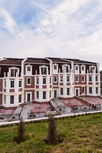 Квартира Докучаевский пер., 8, Киев, A-107532 - Фото1