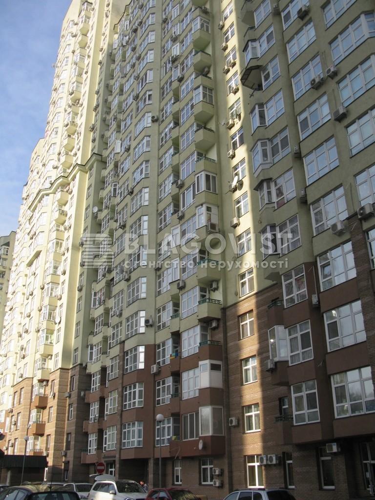 Квартира F-43287, Кудряшова, 16, Київ - Фото 1
