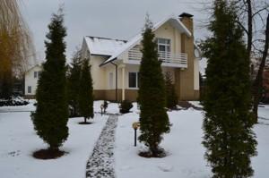 Будинок Старокиївська, Козин (Конча-Заспа), F-35032 - Фото