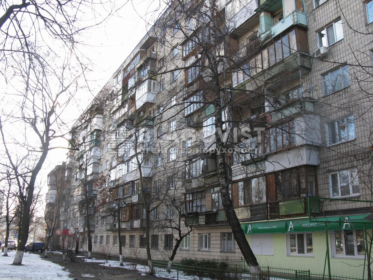 Нежитлове приміщення, Z-186478, Жилянська, Київ - Фото 2