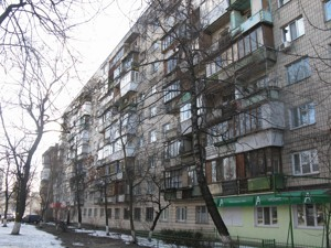 non-residential premises, Zhylianska, Kyiv, Z-186478 - Photo 8