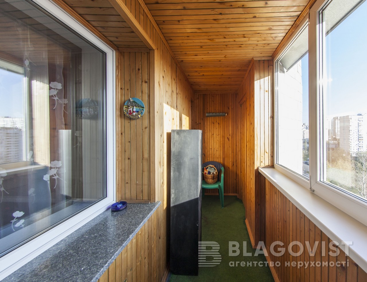 Квартира Z-1793109, Тимошенко Маршала, 18, Киев - Фото 20