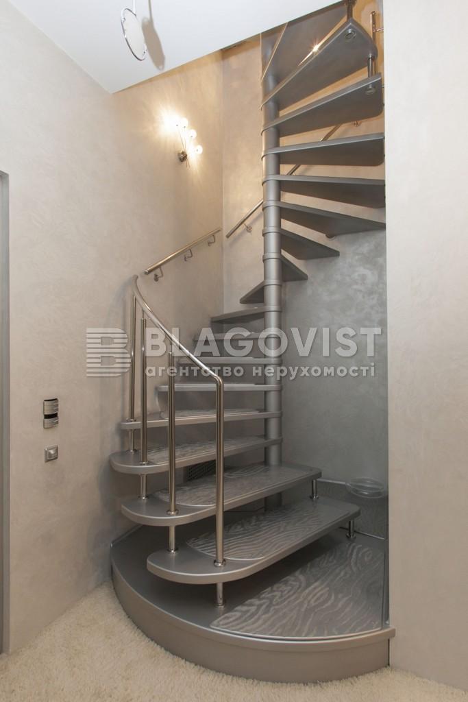 Квартира M-18800, Большая Васильковская, 27, Киев - Фото 20