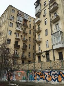 Квартира Михайлівський пров., 9б, Київ, Z-686987 - Фото
