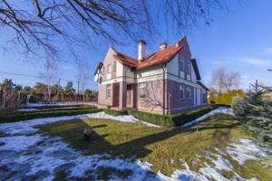 Дом Козин (Конча-Заспа), M-28447 - Фото