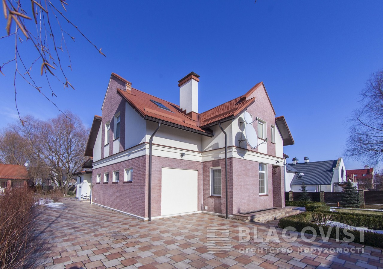 Дом M-28447, Козин (Конча-Заспа) - Фото 2