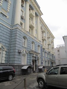 Квартира Хмельницького Богдана, 9б, Київ, C-62658 - Фото1