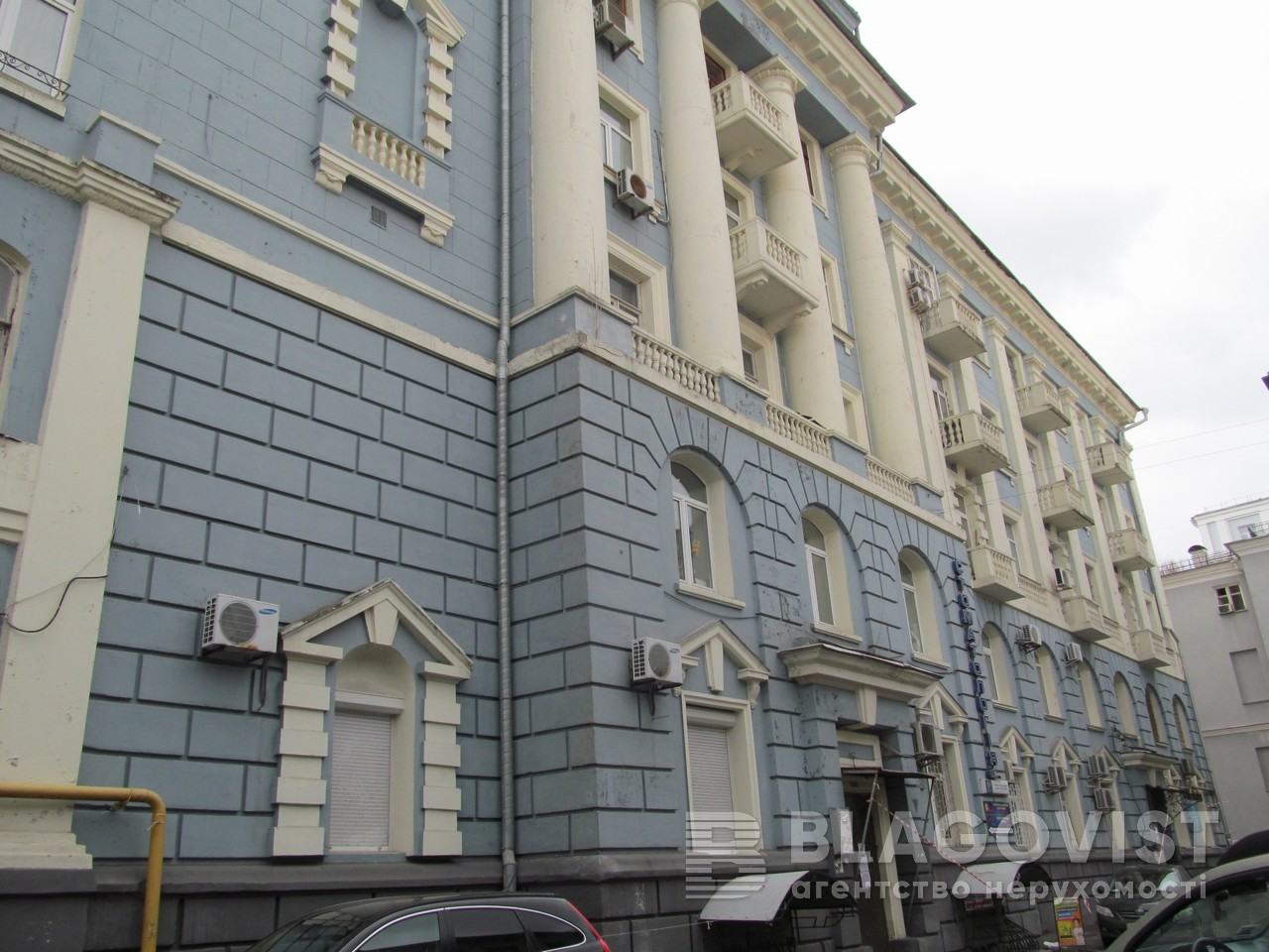Офис, P-27937, Хмельницкого Богдана, Киев - Фото 3