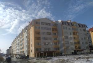Квартира Райдужна, 165, Софіївська Борщагівка, Z-705164 - Фото