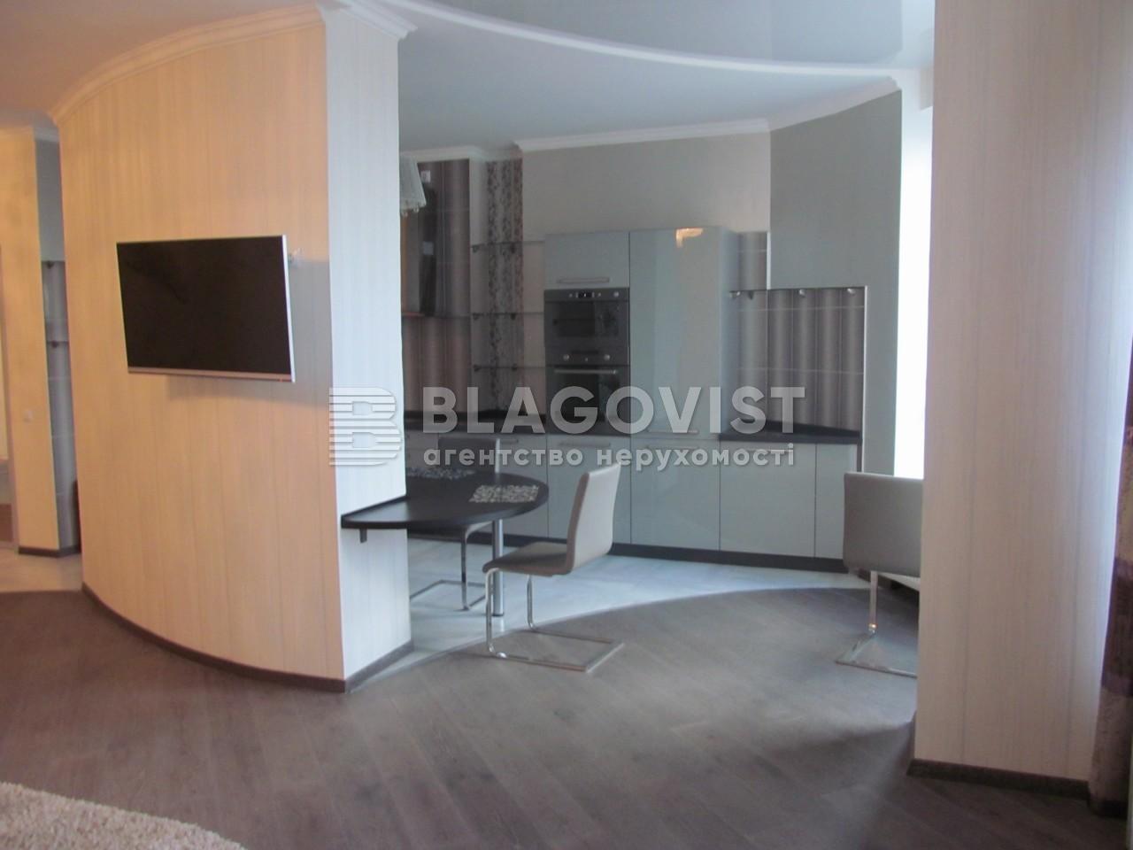 Квартира D-30083, Дружбы Народов бульв., 14-16, Киев - Фото 11