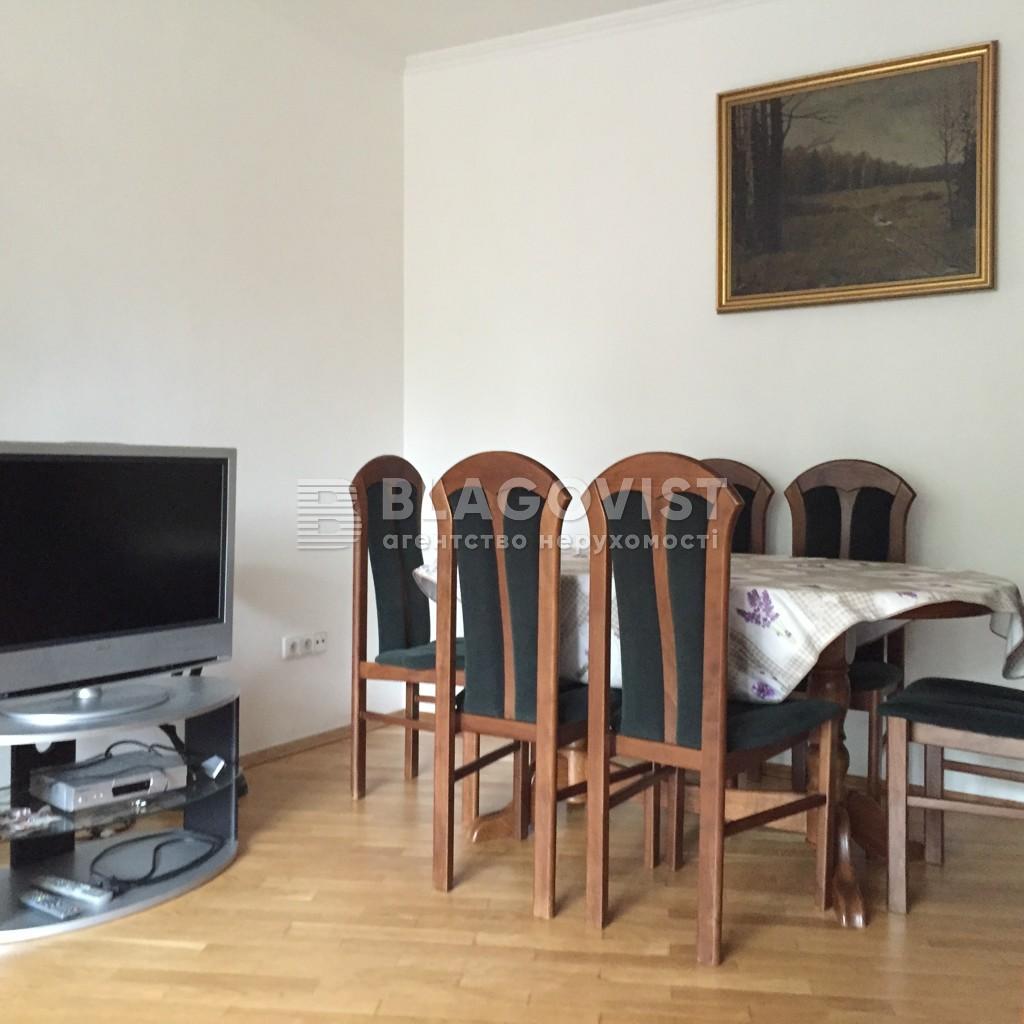 Квартира Z-1623035, Емельяновича-Павленко Михаила (Суворова), 13, Киев - Фото 6