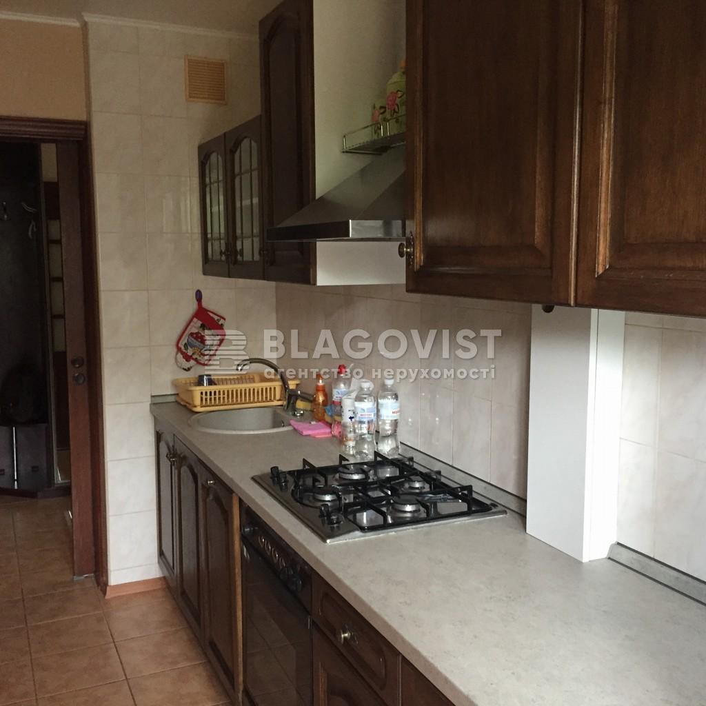 Квартира Z-1623035, Емельяновича-Павленко Михаила (Суворова), 13, Киев - Фото 10