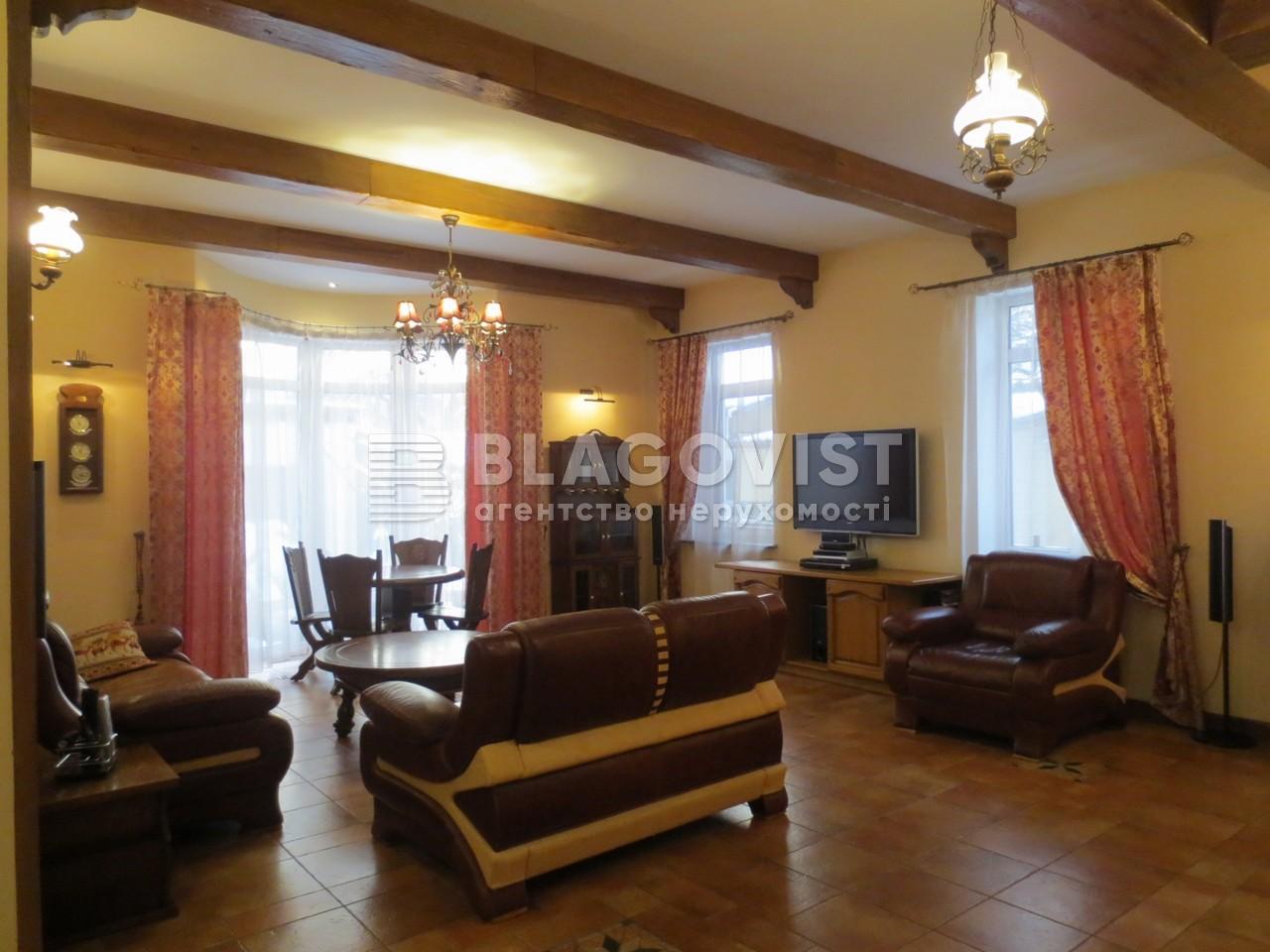 Дом Z-893611, Васильевская, Киев - Фото 6