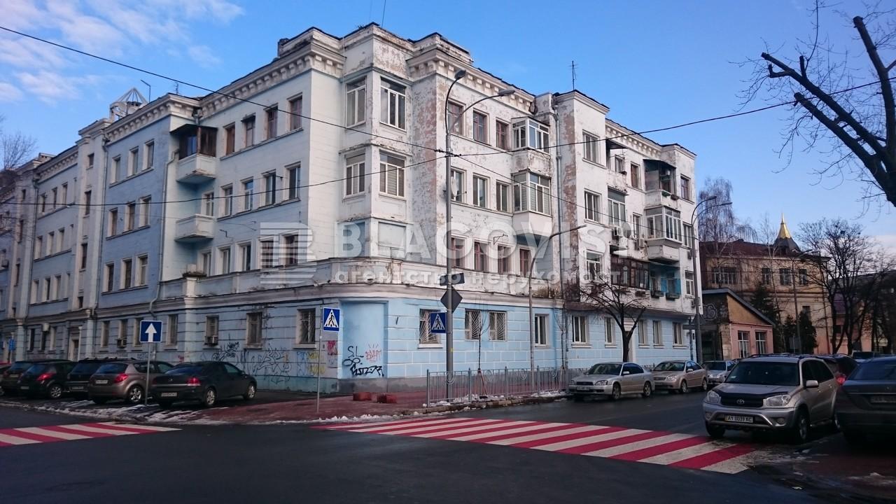 Нежитлове приміщення, Z-1025142, Братська, Київ - Фото 1